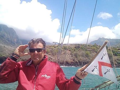 Le voyage un peu particulier de Gildas Maillard en Amérique du Sud