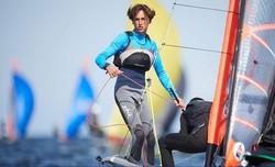 2019 | Raphael Thoisy (SNO) & Tristan BERTHIER (CNBPP) | 29er
