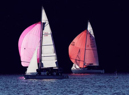 Reprise de la navigation en double et en équipage