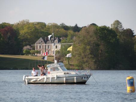 Vous souhaitez passer votre permis bateau, le SNO Nantes vous invite à une réunion d'information.