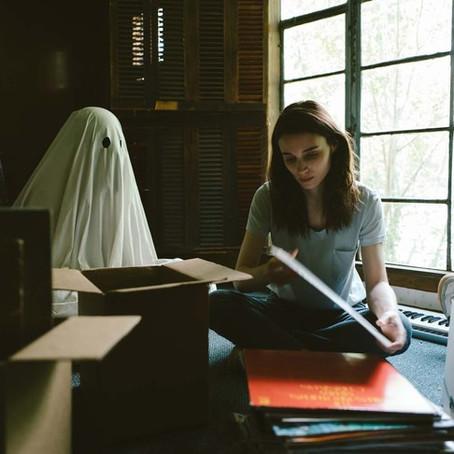 Symphonie pour un fantôme,