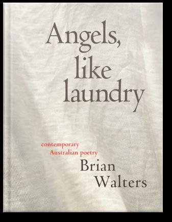 Angels, like laundry
