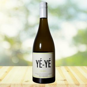 La Violetta 2020 Ye-Ye Blanc