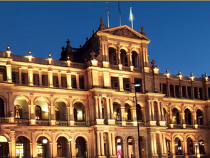 Treasury Hotel, Brisbane