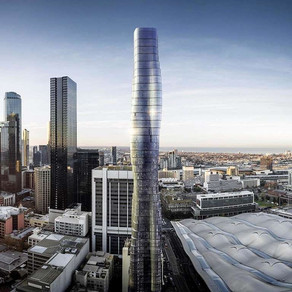 Mövenpick Hotel Melbourne