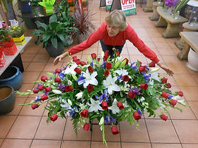 Gabi from Warringah Florist Manly Vale