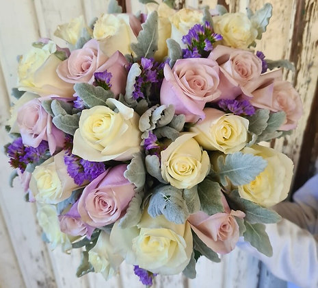 Pastel Perfection Bouquet