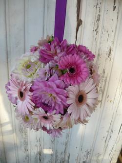 Warringah Florist Bouquet Pink