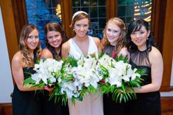 Warringah Florist Bridal flowers