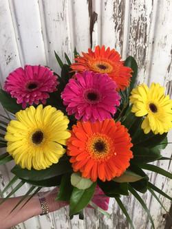 Warringah Florist arrangement 113