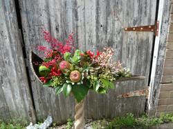 Warringah Florist Bouquet Natives