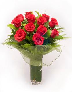 Warringah Florist red roses