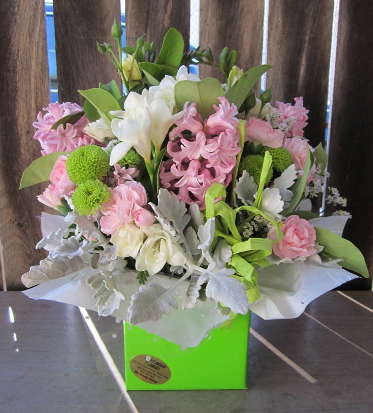 Warringah Florist Pastels
