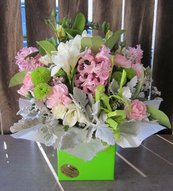 Warringah Florist Pastels