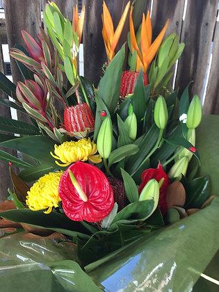 Bodacious Bouquet