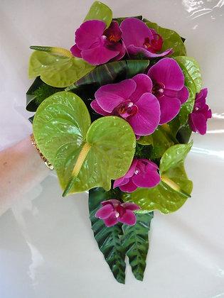 Fuscia Dazzle Bouquet