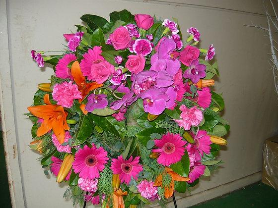 Warringah Florist Manly Vale - Mothers Day bouquet 1