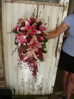 Warringah Florist Bouquet Trailing