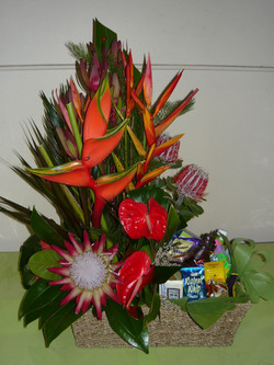 Warringah Florist Goodie Box
