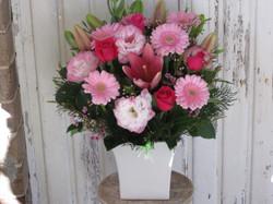 Warringah Florist Glorious Pink