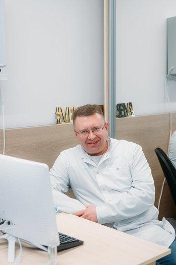 Тимошин Дмитрий Евгеньевич