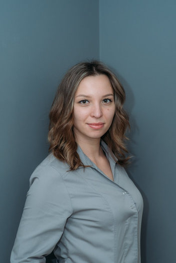 Унрау Елена Викторовна