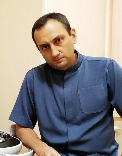 Малахов Вячеслав Евгеньевич