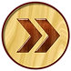 —Pngtree—next icon wood_3559787.png
