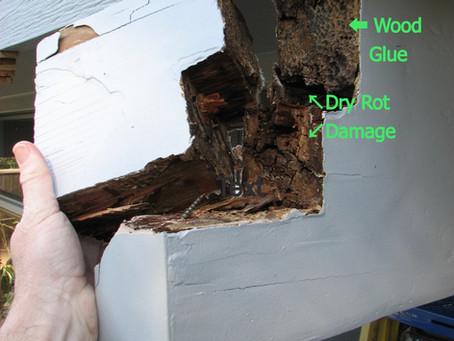 Exterior Beam Repair