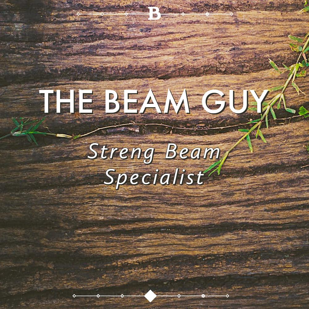 Streng Beam Specialist logo