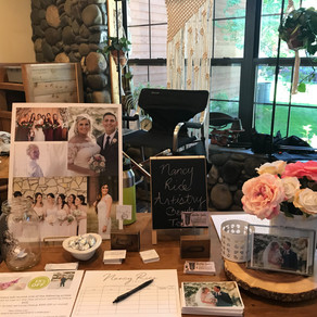 Wedding Showcase Overview