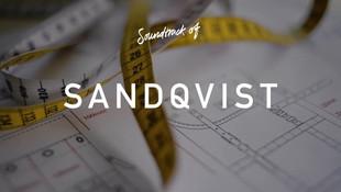 SOUNDTRACK YOUR BRAND / SANDQVIST