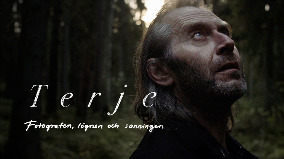 TERJE / DOKUMENTÄR 2020