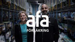 AFA FÖRSÄKRING / RAMP