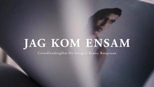 CROWDFUNDNING / JAG KOM ENSAM