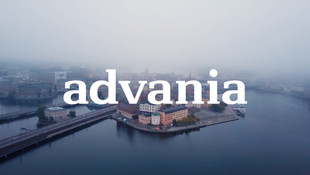 ADVANIA / SOURCED BY SWEDEN