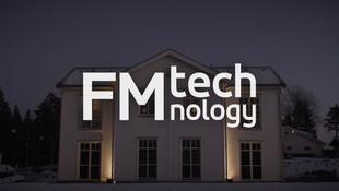 FM TECHNOLOGY / ETT SMARTARE HEM
