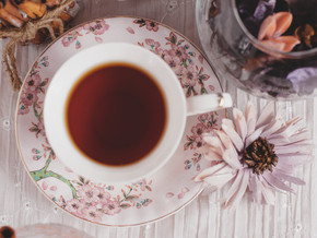The Perfect Pairings For Your Next Tea Party