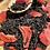 Thumbnail: STRAWBERRY BLACK TEA (1 PINT)