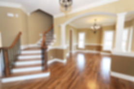 Custom interior house painters