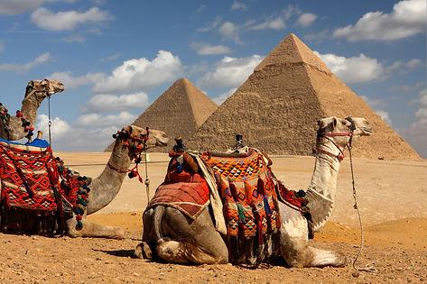 Egypt & The Nile I