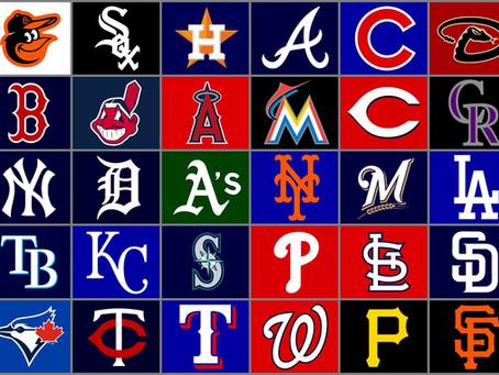 2022 Top 50 Fantasy Baseball Rankings and Draft Order!