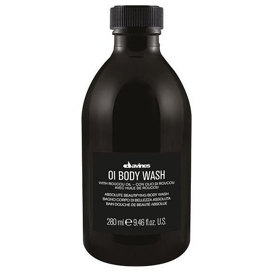 OI Body Wash Davines (Душ гел за тяло)