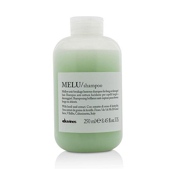 Melu Shampoo Davines (Шампоан за дълги или увредени коси)