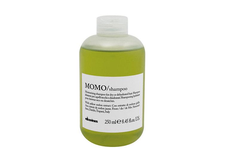 Momo Shampoo Davines (Хидратиращ шампоан)