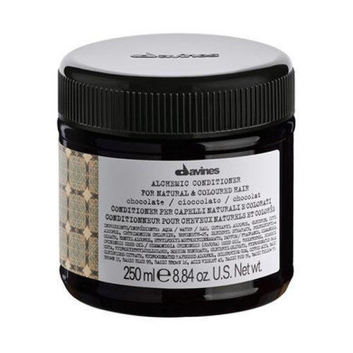 Alhemic Chоcolate Davines conditioner