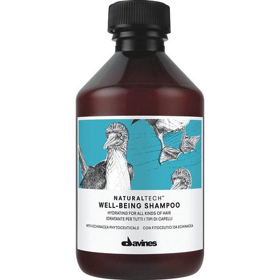 Well-Being Shampoo  Davines (Хидратиращ шампоан)