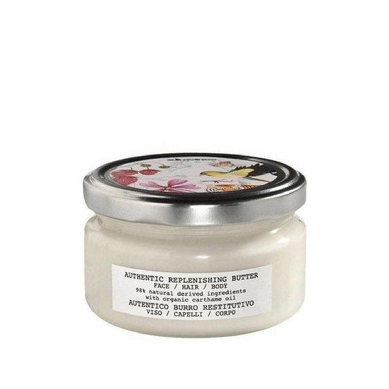 Authentic Replenishing Butter Davines (Подхранващо масло за коса и тяло )