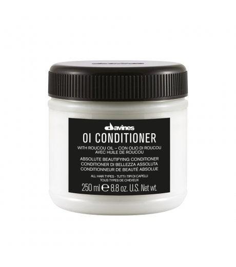 OI Conditioner Davines (Ултрахидратиращ балсам за коса)