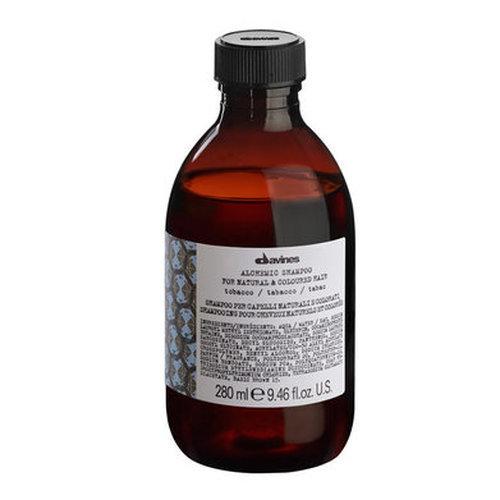 Alhemic Tabacco Davines Shampoo